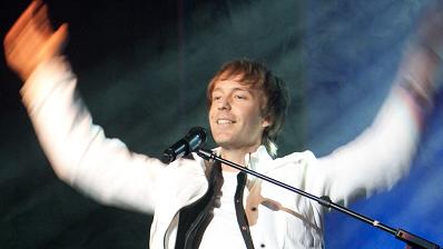 Deean Konzert Live im Volkshaus Zürich