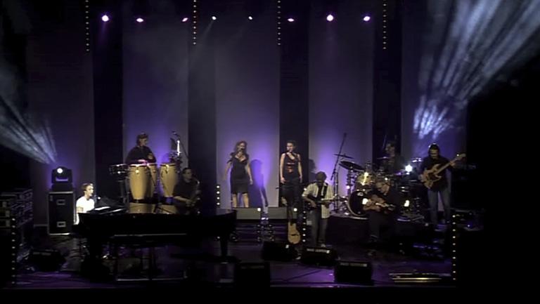 Deean Live Konzert