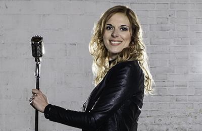 Sarah Utzinger